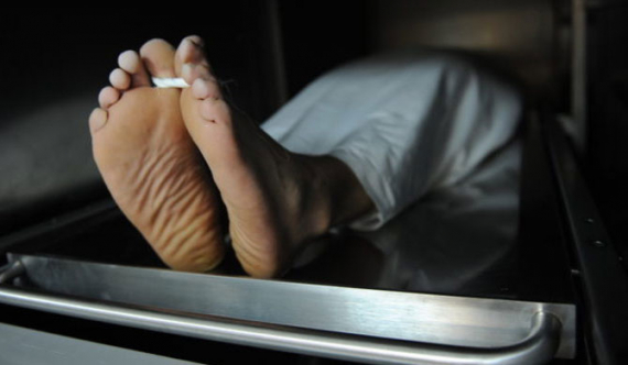 Authorities released Covid-19 infected dead body?