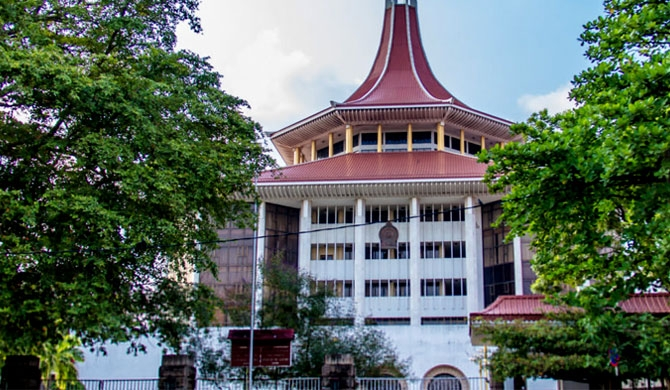 4 new judges appointed to Supreme Court, Appeal Court