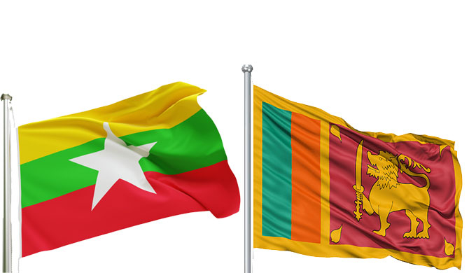 SL - Myanmar to conduct feasibility study to establish direct air connectivity