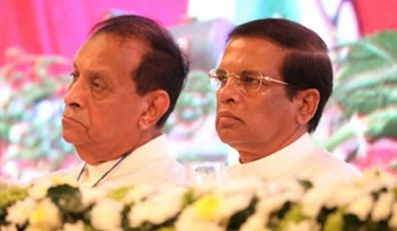 Maithri-Karu discussion: Chandrika does not want Sajith: Change on 26th