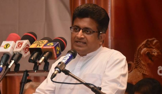 Sajith should announce prime ministerial candidate: Gammanpila