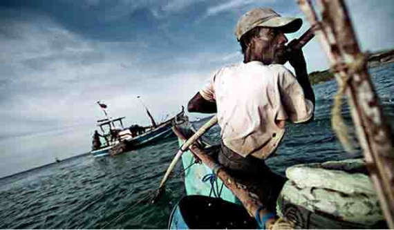 SL fishermen to hold talks with Indian counterparts