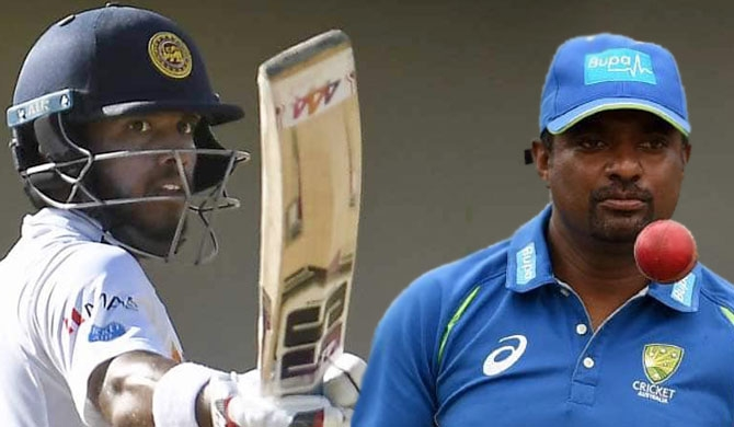 Sri Lanka is playing so poorly these days - Murali