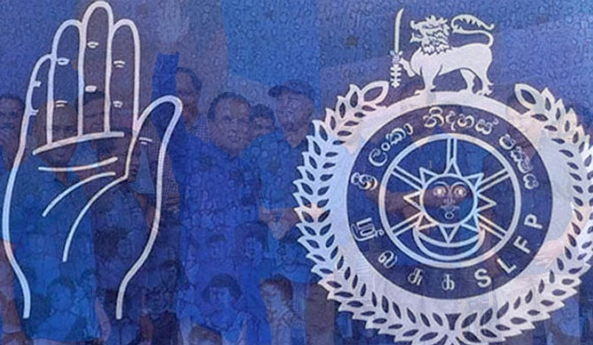 SLFP new officials to be elected today, SLFP stands for Maithri