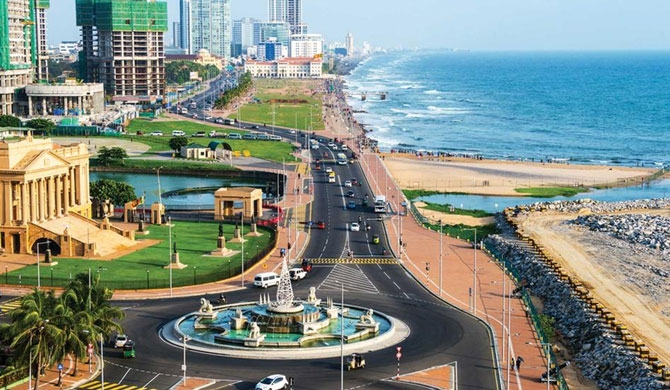 """Colombo"" named international wetland city"