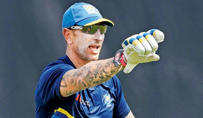'India very like the All Blacks' - Pothas