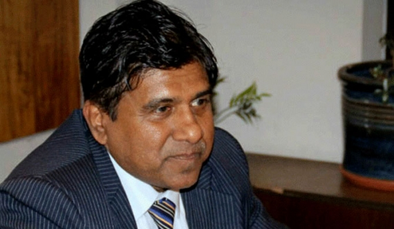 President signs UNP request to remove Wijeyadasa