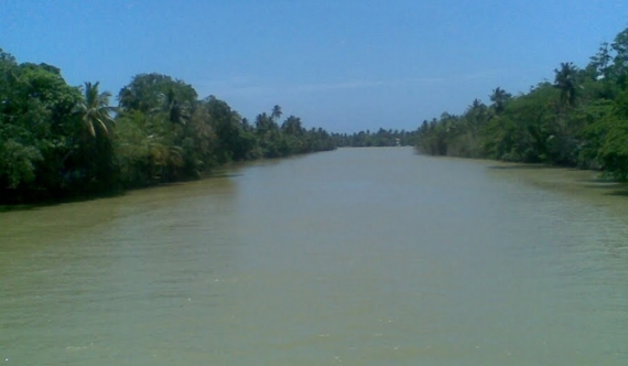Govt. probes Chinese deal of Gin-Nilwala river diversion