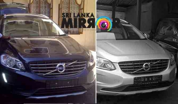 Luxury cars donated to the Chief Prelates (Pics)