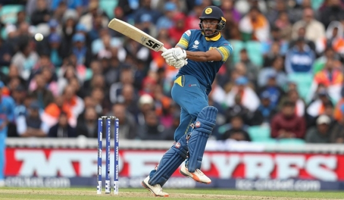 Sri Lanka stun India in record 322 chase