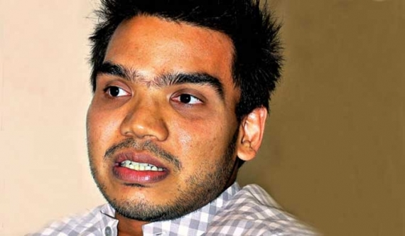 There are no second row Tamil politicians - Namal