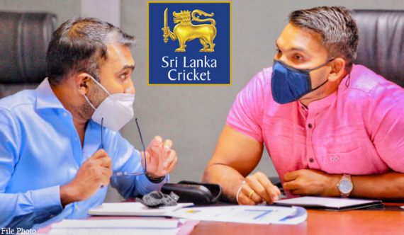 Harin 'perplexed' about Sanga - Mahela working with Namal