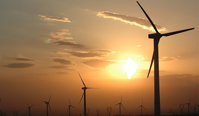 300 MW wind energy park planned in Mannar Island