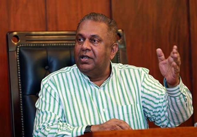 Maximum relief for affected tourism industry - Mangala