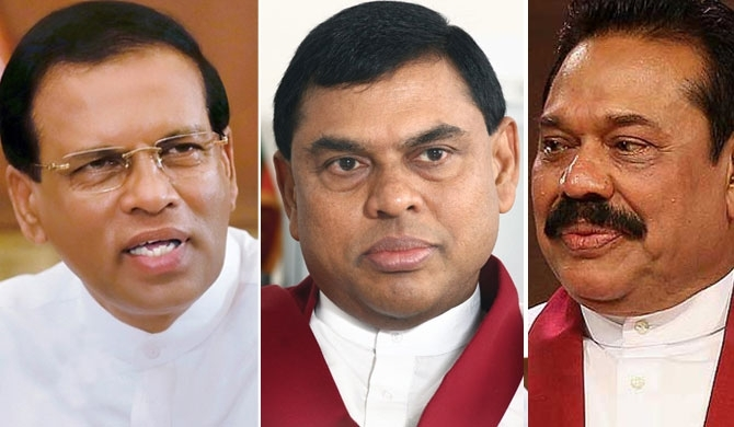 """We treat the president as a party to the crisis"" – Basil Rajapaksa"
