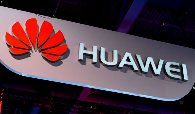 HUAWEI's annual smartphone shipments exceed 200m units