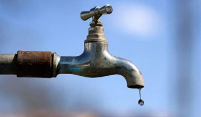 12-hr water cut to Gampaha, Kelaniya