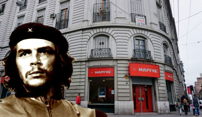 Birthplace of Che Guevara up for sale