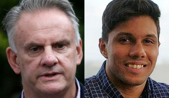 Australian politician settles defamation suit with Sri Lankan student
