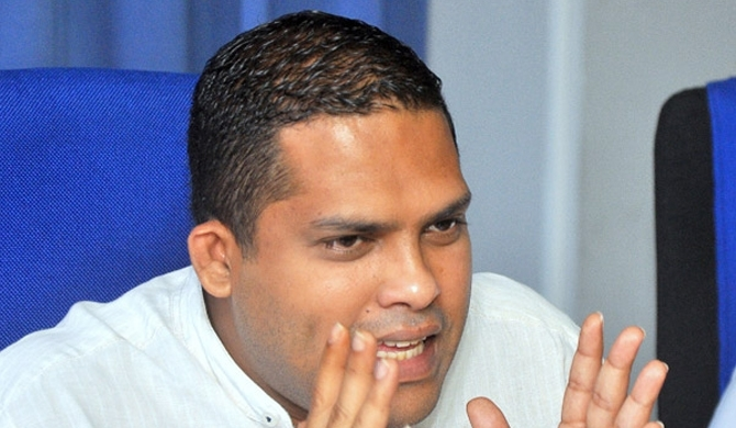 'Unable to make an exact statement, as the TRC functions under the president' – Harin Fernando