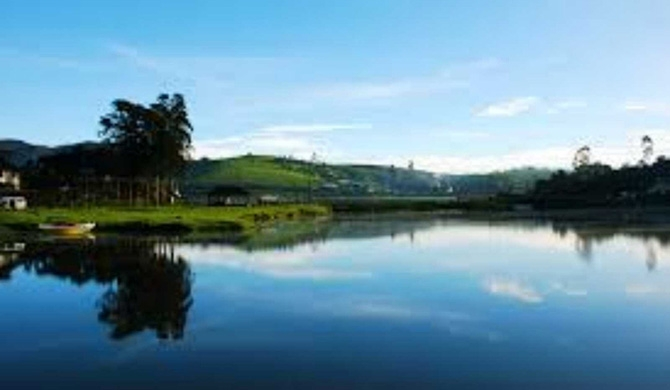 ''Nuwara Eliya water contaminated with faeces ''