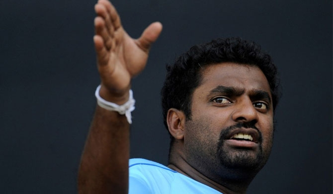 No need to grant match for Nuwan's retirement - Murali