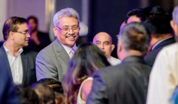 SLFP's 16-group to meet Gota tomorrow