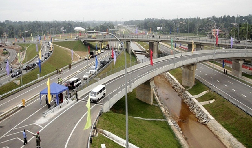 SL to save Rs.12 b in Central Expressway project