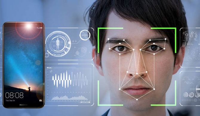 Huawei's nova 2i, first Huawei device to get facial recognition?