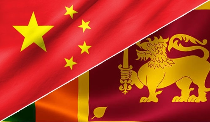 China provides Rs. 2.6 b donation to SL