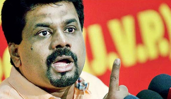 2 main parties want racism for survival – JVP leader