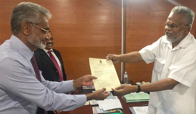 Nihal Keppetipola appointed chairman of CFHC