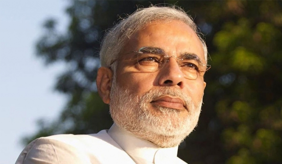Modi may visit Sri Lanka along with Maldives