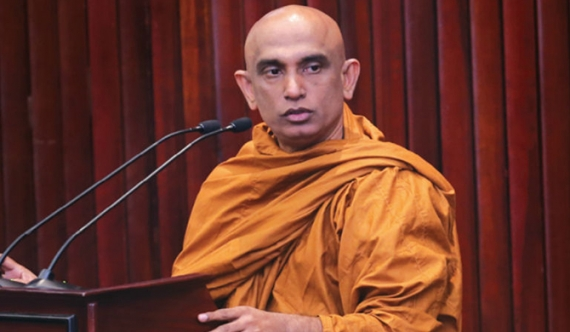 Rathana Thera launches hunger strike