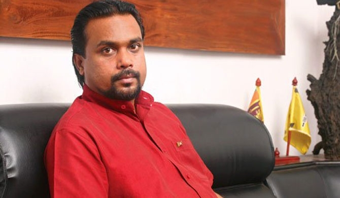 Opposition for Wimal – NFF internal conflicts