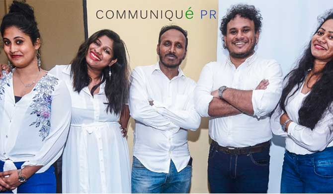 Communique PR aligns values to new-age socio-eco challenges
