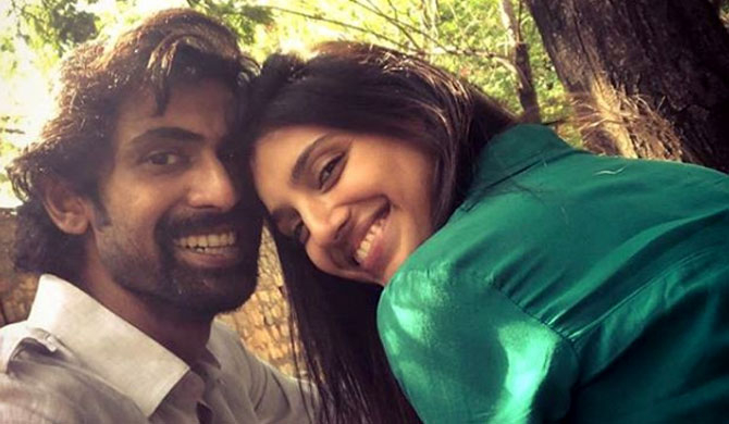 Rana Daggubati to wed this year!