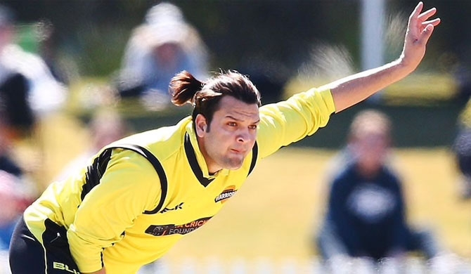 Usman Qadir gets called up for Australia T20Is