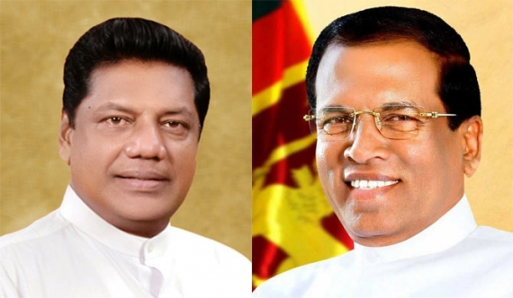 Country is ruined because Mr. Sirisena did not take a correct decision - Kumar Welgama