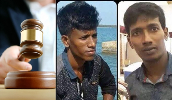 Death of 2 Jaffna Uni. students: 5 policemen granted bail!