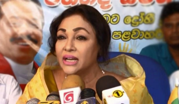 Geetha to appeal court ruling (update)
