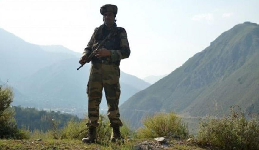 Indian Army launches assault on Pakistan : Reports