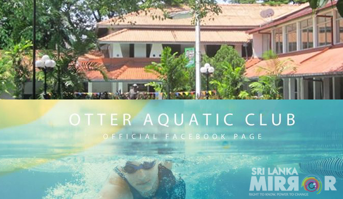 Govt. takes over Otters Aquatic club