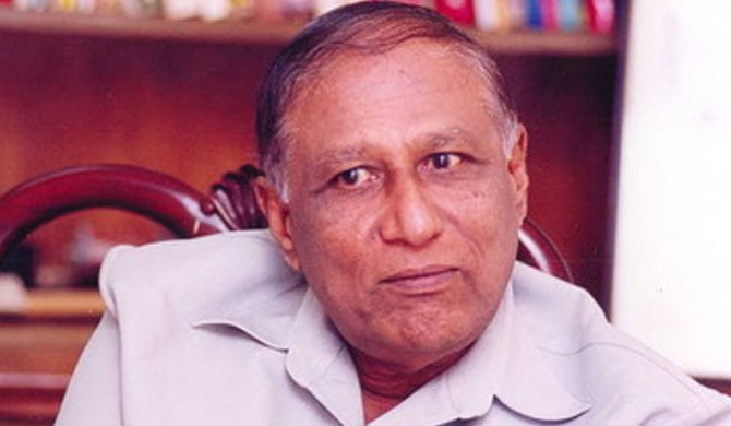 'Premadasa's biggest mistake was appointing D.B. as PM'