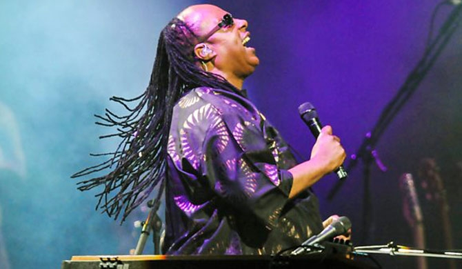Stevie Wonder to get kidney transplant