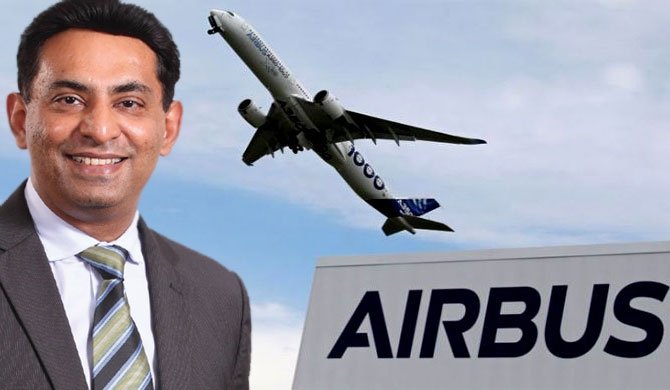 AG directs CID to arrest former SriLankan CEO and wife over Airbus deal