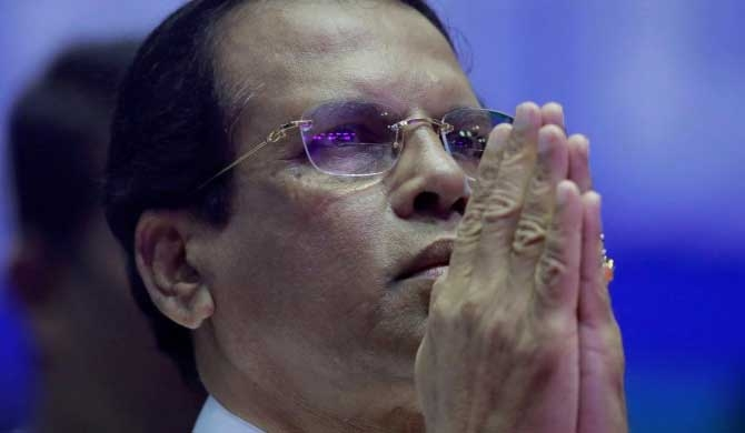 The politics of a plot to kill Sri Lanka's president