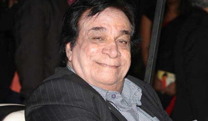 Kader Khan's funeral in Canada (Pics)