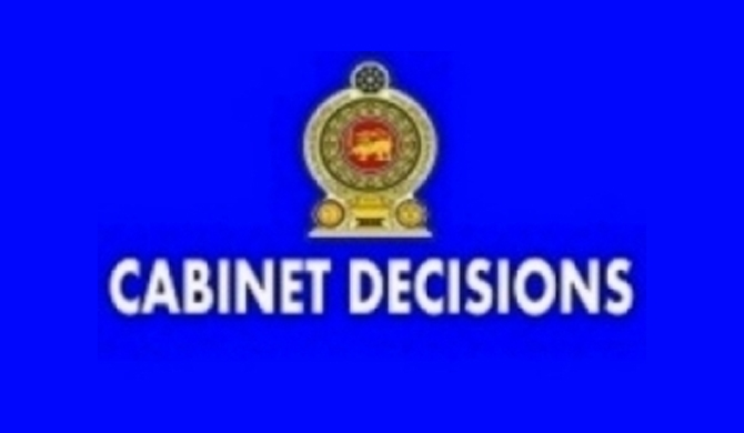 Cabinet approval for Audit draft bill
