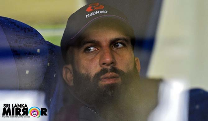 England all-rounder Moeen Ali tests positive for Covid-19